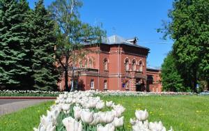 Московская психиатрическая больница № 1 имени Алексеева