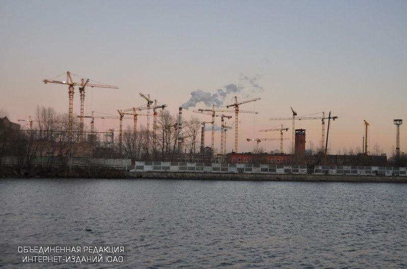 В 2020-ом году откроют музейный центр «Эрмитаж-Москва»