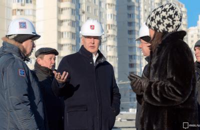 Собянин анонсировал масштабный опрос по готовящейся программе реновации