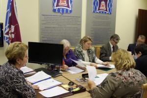 Депутаты муниципального округа Донской