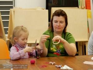 Мастер-класс для детей в ЮАО