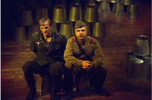 Спектакль в Новом Арт театре