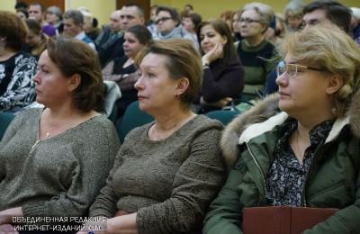 Школа №630 приглашает родителей будущих первоклассников на открытые уроки