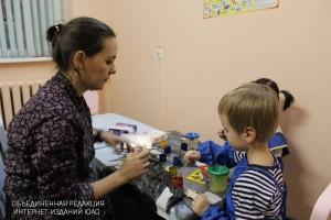 Дошкольников познакомят с произведениями Корнея Чуковского
