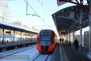 Новый путепровод через МЦК построят на юге Москвы