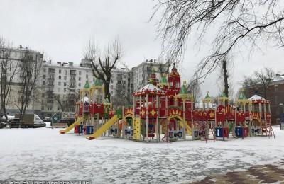 Жители Донского района смогут повлиять на благоустройство города с помощью портала «Активный гражданин»