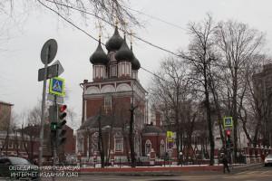 В Донском районе