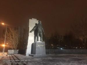 Памятник Герою Советского Союза Мусе Джалилю