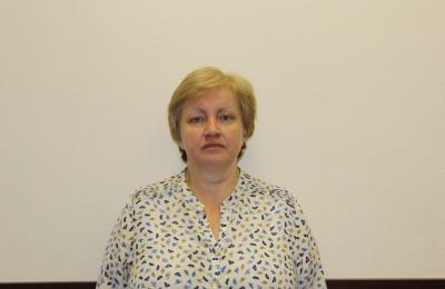 Депутат Екатерина Николаева