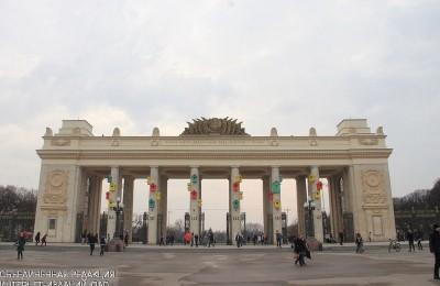 В парках столицы 26 марта стартует фестиваль «Ворвись в весну»