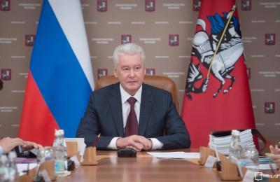 Сергей Собянин рассказал о победах московских школьников на Всероссийской олимпиаде