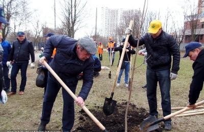 В апреле в Москве пройдет экологический фестиваль