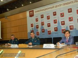 В Москве оборудовали 250 специальных пикниковых зон