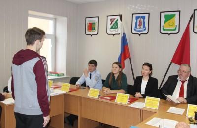 В военном комиссариате прошло первое заседание призывной комиссии Донского района.