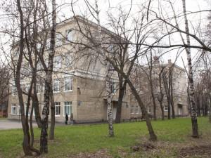Колледж сферы услуг №32