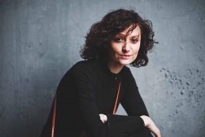 Актриса театра и кино Ирина Денисова