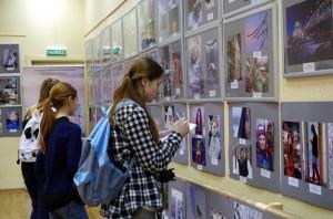 Учащиеся Центра на фотоконкурсе