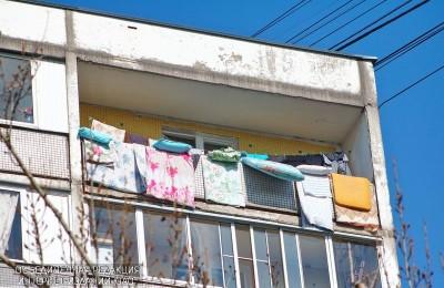Более трех четвертей жителей пятиэтажек поддерживают программу реновации