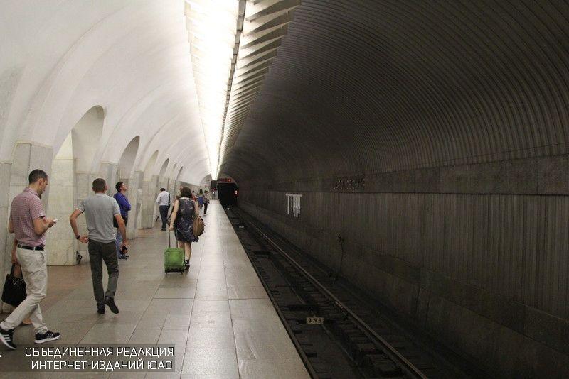 Пассажиры метро услышат около 50 песен оВеликой Отечественной войне