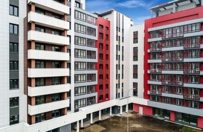 Квартиры по реновации будут полностью готовы для проживания без дополнительных отделочных работ