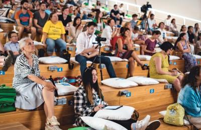 С 17 июня на ВДНХ стартует новый летний образовательный сезон