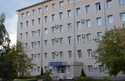 Научно-исследовательский клинический институт оториноларингологии имени Свержевского