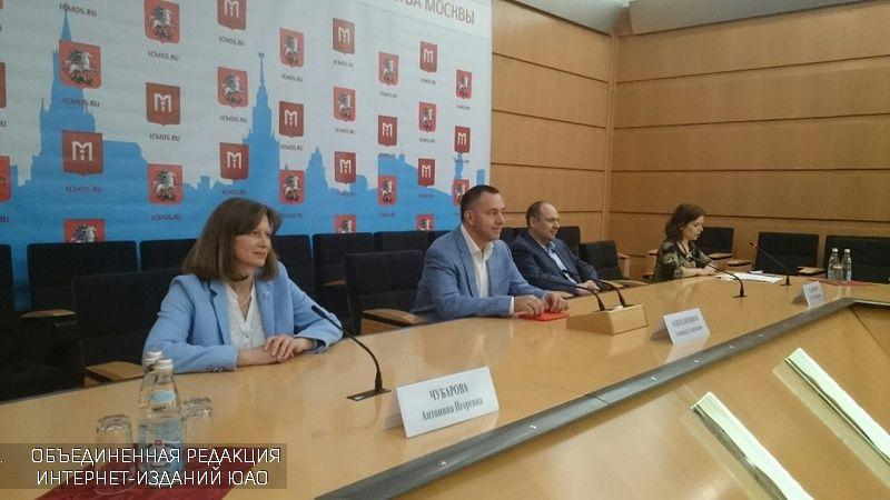 В российской столице началось присоединение женских консультаций кмногопрофильным больницам