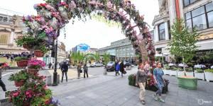 «Московское лето» подарит своим гостям бесплатные экскурсии по столице