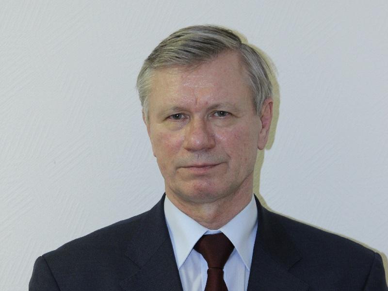 Депутат Владимир Буянов