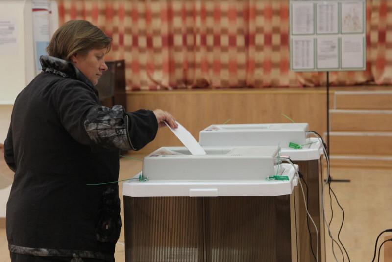 Избирательные участки будут работать до 22:00