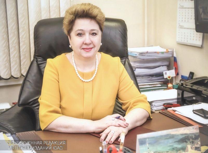 Татьяна Кабанова