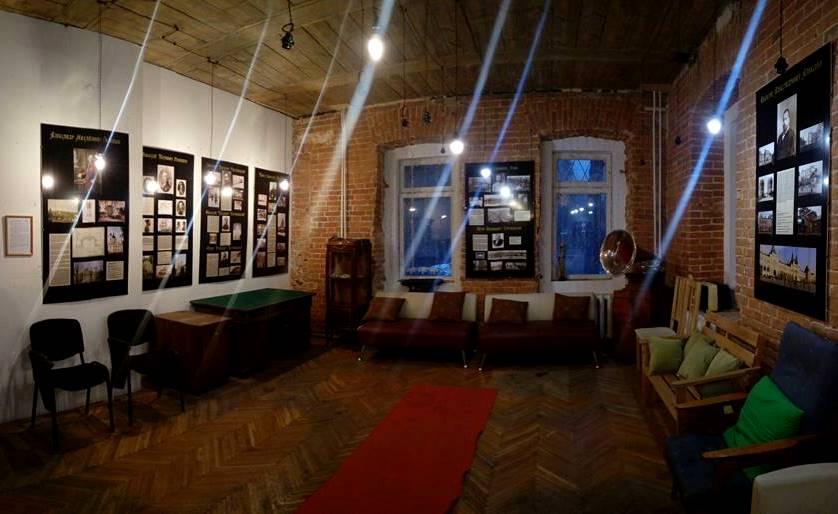 Музей предпринимателей организует экскурсию по старейшим улицам района