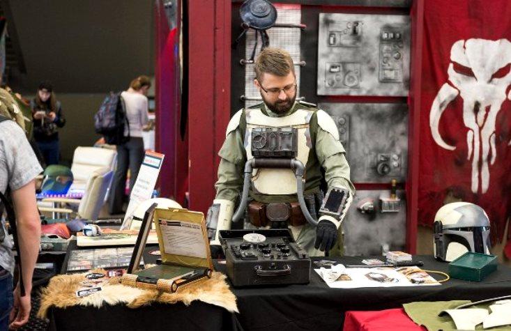 Фестиваль науки и технологий Maker Faire Moscow пройдет в Парке Горького