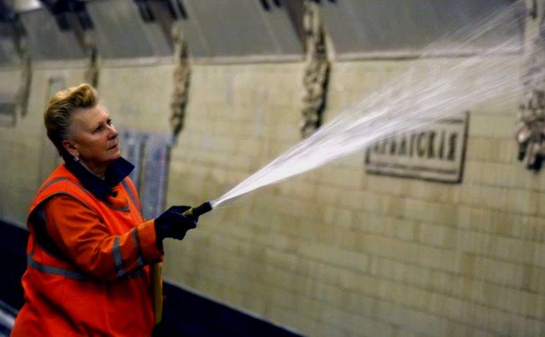 Станции метро и МЦК подготовят ко Дню города