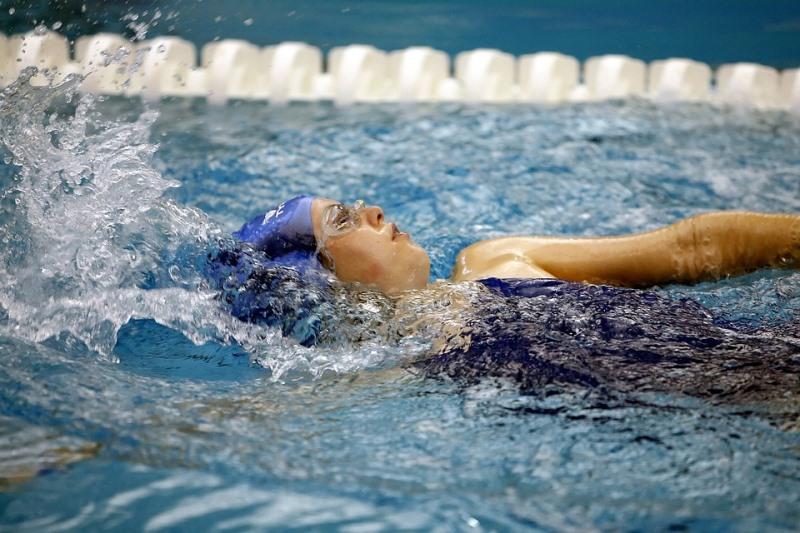 "Школа плавания ""Труд"" объявила о наборе спортсменов"