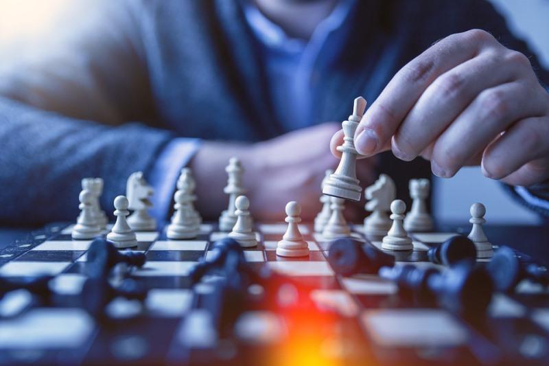 Шахматный турнир среди медработников Москвы пройдет в Первой Градской