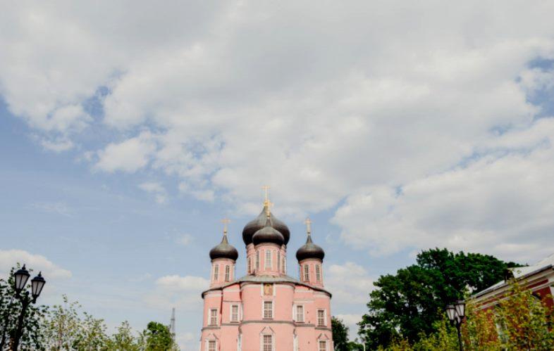 Воскресная школа при Донском монастыре возобновит занятия