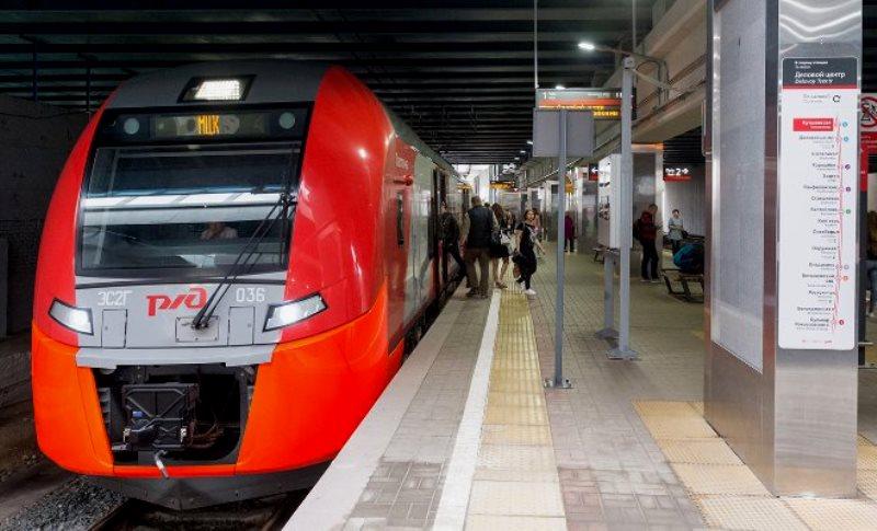Столичная подземка и МЦК перевезли почти 6 миллионов пассажиров 8 сентября
