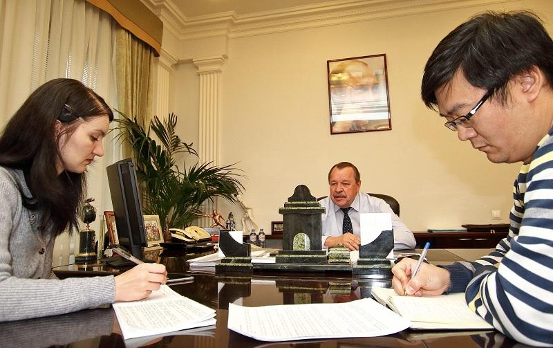 Алексей Челышев встретится с жителями ЮАО 24 октября