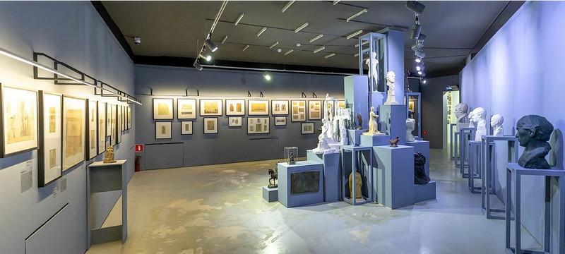 галерея На Шаболовке выставка Меер Айзенштадт
