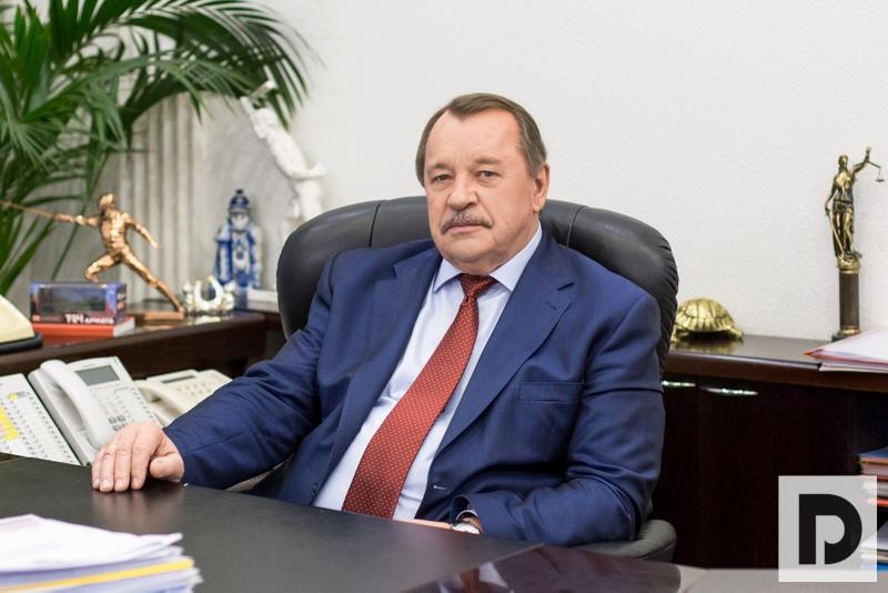 префект ЮАО Алексей Челышев 002