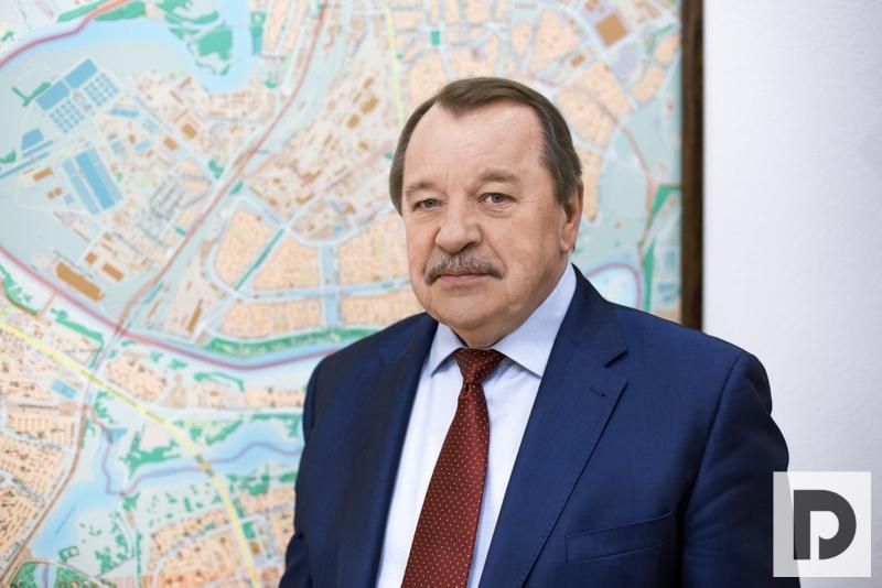 префект ЮАО Алексей Челышев 007