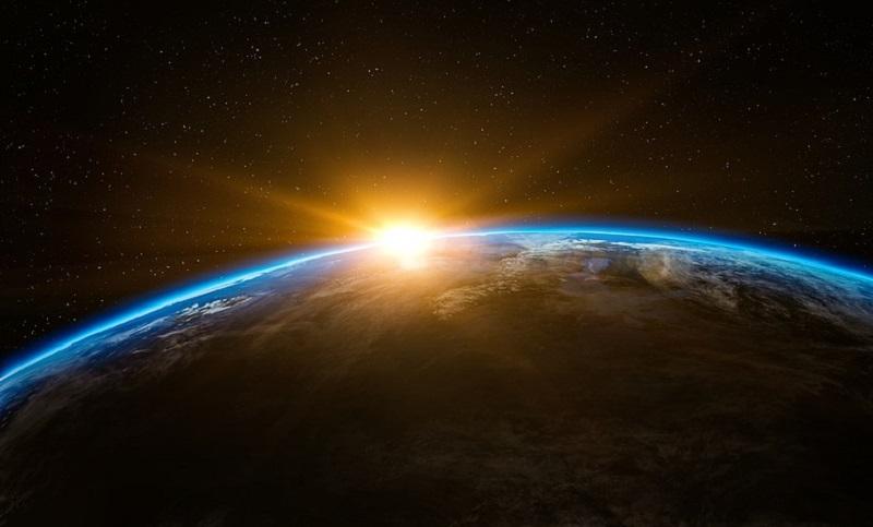 День космонавтики литературный вечер