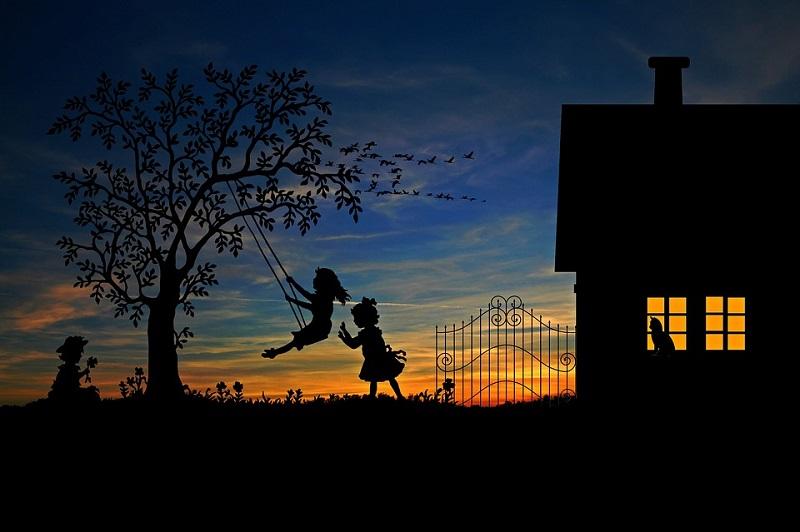 Детский дом детство помощь