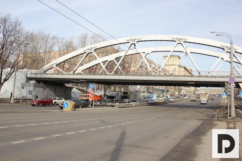 Соколов Варшавское шоссе Донской МЦК