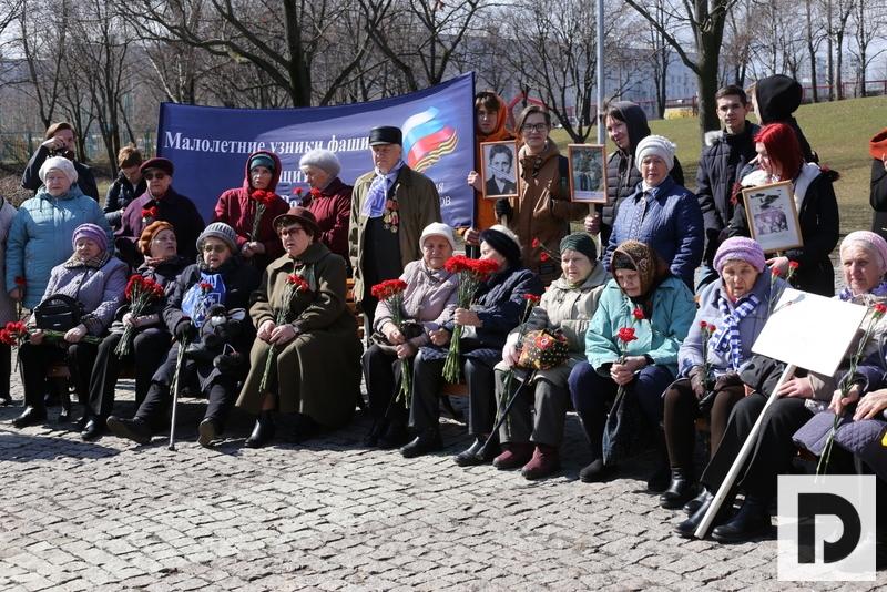 Митинг-памяти-Парк-30-летия-Октября