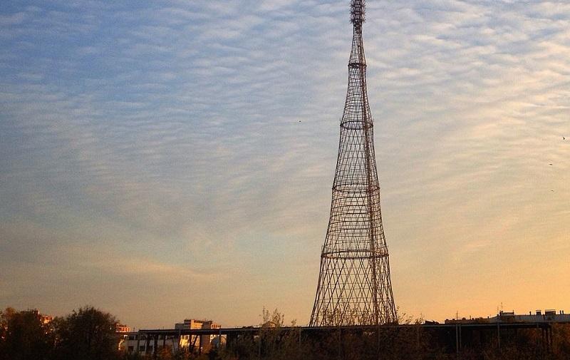 Шуховская башня экскурсия ночь музеев
