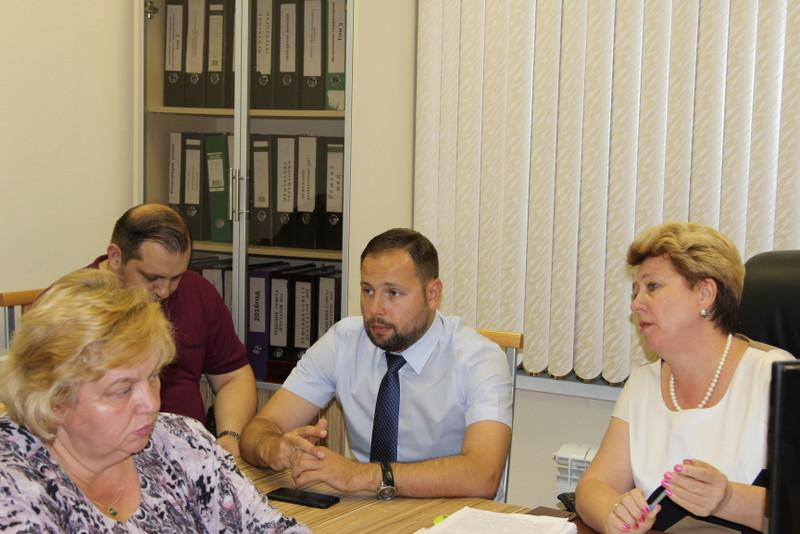 Совет депутатов проведет очередное заседание