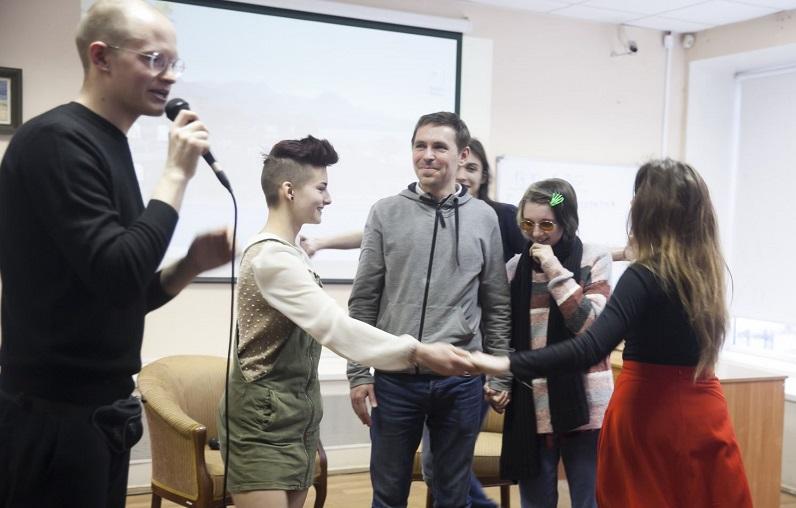 семейный фестиваль центр имени Сухаревой