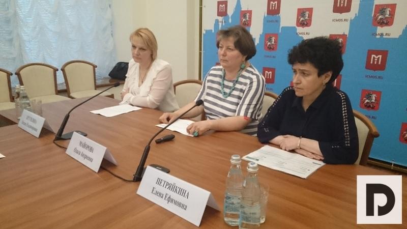 Около 2,5 тысячи почетных доноров зарегистрированы в Москве
